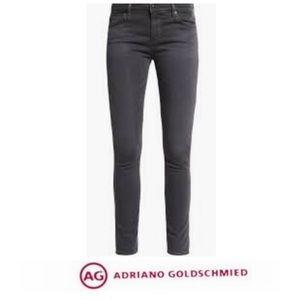 AG Adriano Goldschmied Premiere Cords